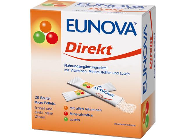 EUNOVA Direkt Sticks