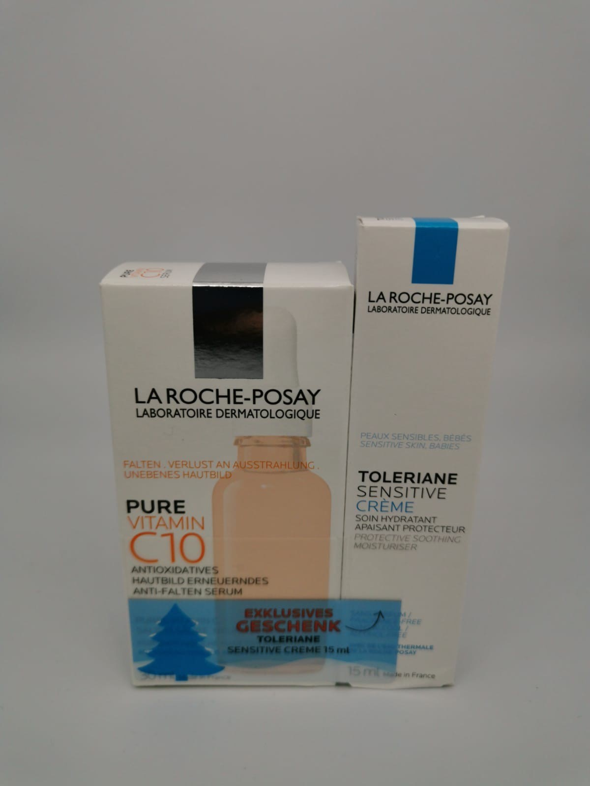 ROCHE-POSAY pure Vitamin C Serum
